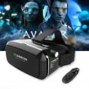 3D очки Shinecon VR Pro (пульт управления в комплекте)