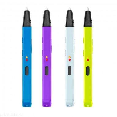 3D-ручка FUNTASTIQUE RP600A Синяя