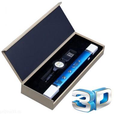 3D-ручка Myriwell RP-100C (Цвета в ассорт.)