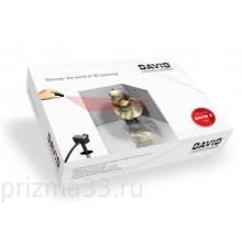 DAVID 3D Starter-Kit -2