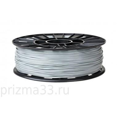 ABS пластик (серый 0.75кг)