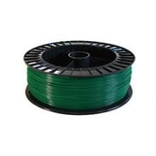 ABS пластик (зеленый)
