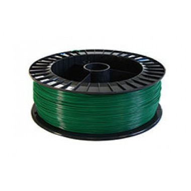 ABS пластик (зеленый 2кг)