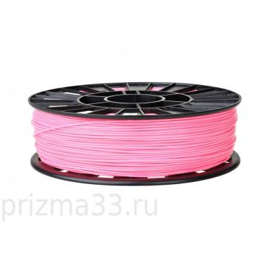 ABS пластик (ярко-розовый 2кг)