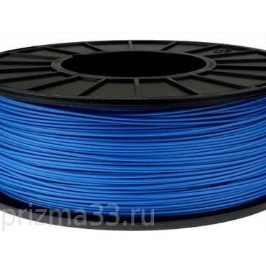 ABS пластик (голубой)