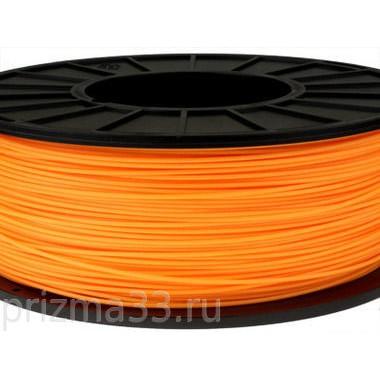 ABS пластик (оранжевый)