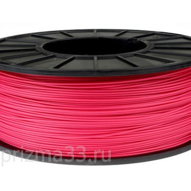 ABS пластик (розовый)