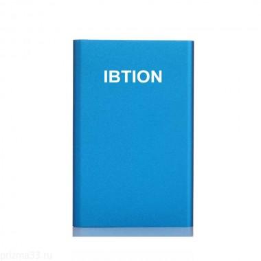 Внешний аккумулятор IBTION