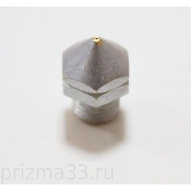 Сопло Jet HR 0.15 мм ( для 3D принтеров Picaso/PrintBox3D)