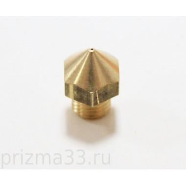 Сопло MK8 0.2 мм (Makerbot MK8)