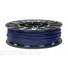 PLA пластик (синий)