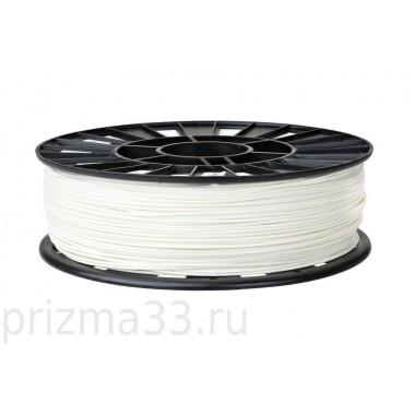 PLA пластик (белый 0.75кг)