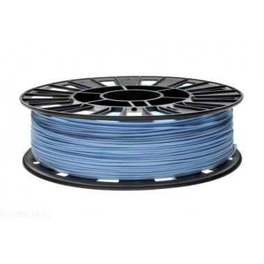 PLA пластик (голубой 2кг)