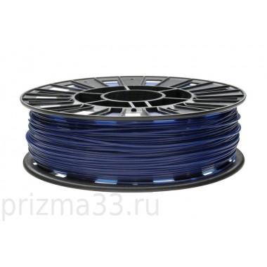 PLA пластик (синий 2кг)