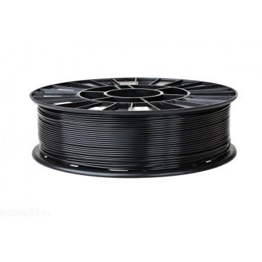 PLA пластик (черный 2кг)