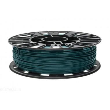 PLA пластик (зеленый 2кг)