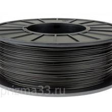 PLA пластик (черный)