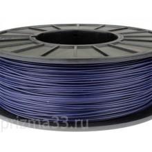 PLA пластик (темно-синий)