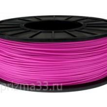 PLA пластик (фиолетовый)