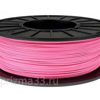 PLA пластик (розовый)