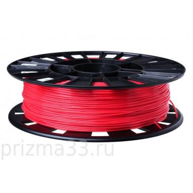 FLEX гибкий пластик (красный)