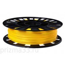 FLEX гибкий пластик (желтый)