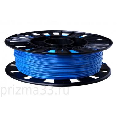 FLEX гибкий пластик (синий)