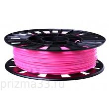 FLEX гибкий пластик (ярко-розовый)