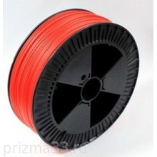 Flexible - гибкий пластик (красный)