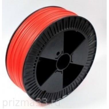 Flexible пластик (красный)