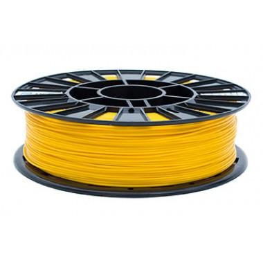 RELAX пластик REC 1.75 мм. желтый