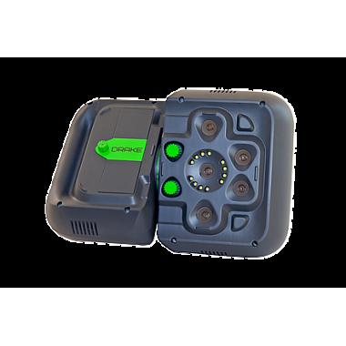 3D сканер Drake