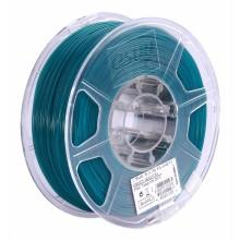 Катушка PLA-пластика ESUN 3.00 мм 1кг., зеленая (PLA300G1)