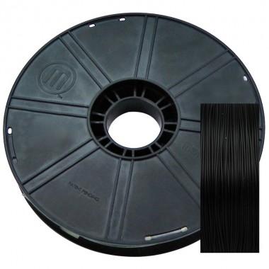 Катушка PLA-пластика MakerBot 1.75 мм. 0,9 кг., черная (MP05775)