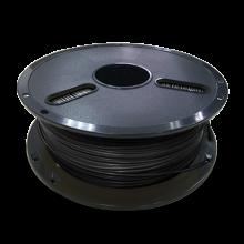 Катушка ABS-пластика Raise3D Premium, 1.75 мм, 1 кг, чёрная