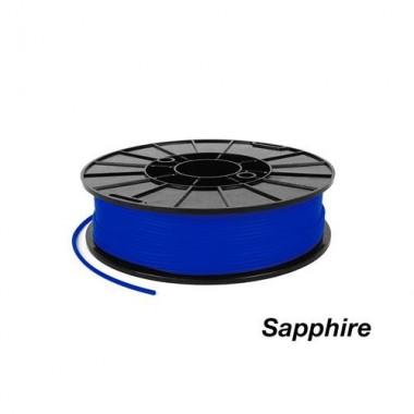 Катушка TPE-пластика NinjaFlex SemiFlex 1.75 мм 0,5кг., синяя