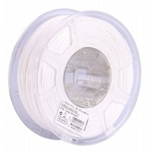 Катушка PLA-пластика ESUN 3.00 мм 1кг., белая (PLA300W1)