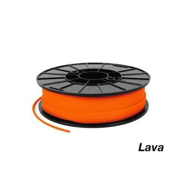 Катушка TPE-пластика NinjaFlex 1.75 мм 0,5 кг., оранжевая