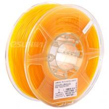 Катушка PETG-пластика ESUN 1.75 мм 1кг., желтая (PETG175Y1)