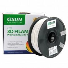 Катушка eElastic-пластика TPE ESUN 1.75 мм 1кг., натуральная (TPE175N1)