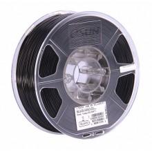 Катушка ABS-пластика ESUN 3.00 мм, чёрная