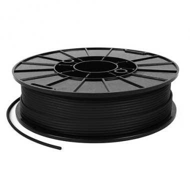 Катушка CHEETAH NinjaTek 1.75 мм 0,5 кг, чёрная