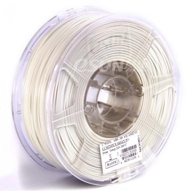 Катушка ABS-пластика ESUN 1.75 мм 1кг., светящаяся синяя