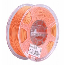 Катушка PLA-пластика ESUN 3.00 мм 1кг., оранжевая (PLA300O1)