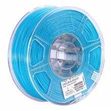 Катушка ABS-пластика ESUN 1.75 мм 1кг., голубая (ABS175D1)
