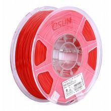 Катушка PLA-пластика ESUN 3.00 мм 1кг., красная (PLA300R1)