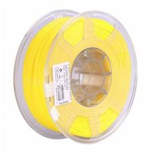 Катушка PLA-пластика ESUN 3.00 мм 1кг., желтая (PLA300Y1)