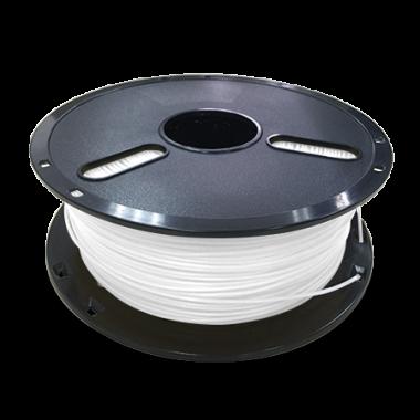 Катушка ABS-пластика Raise3D Premium, 1.75 мм, 1 кг, белая