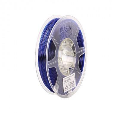 Катушка PETG-пластика ESUN 1.75 мм 1кг., синяя (PETG175U1)