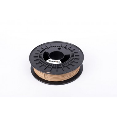 Катушка Wood Fiber Force 0.5 кг 1.75 мм
